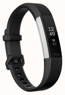Fitbit Alta hr - noir, petit FB408SBKS-EU
