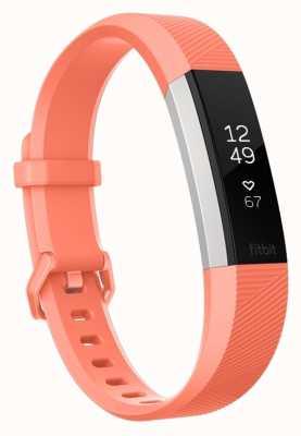 Fitbit Alta h - corail, petit FB408SCRS-EU