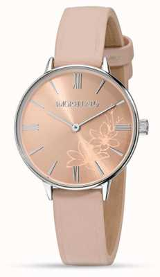 Morellato Montre ninfa magnolia / bracelets femme R0151141503