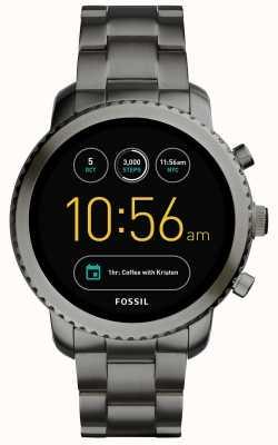 Fossil Sport des hommes q smartwatch exploriste FTW4001