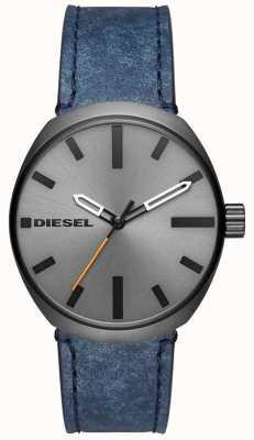Diesel | étui en métal pour hommes klutch gun | DZ1832