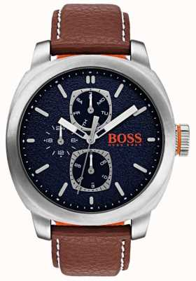 Hugo Boss Orange Montre du Mont Blanc 1550027