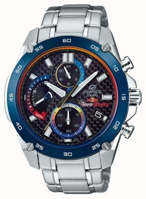 Casio Mens toro rosso édition spéciale chronographe EFR-557TR-1AER