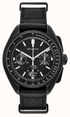 Bulova Mensuel édition spéciale lunaire pilote chronographe 98A186
