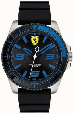 Scuderia Ferrari Xx kers face noire 0830466