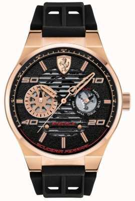 Scuderia Ferrari Speciale rose or 0830458