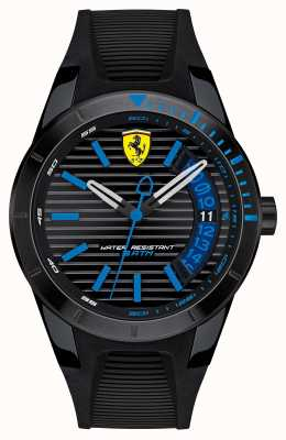 Scuderia Ferrari Red rev t blue 0830427