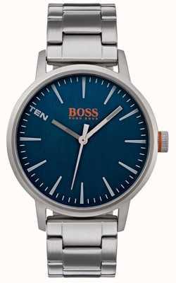 Hugo Boss Orange Montre bleu pour téléphone portable 1550058