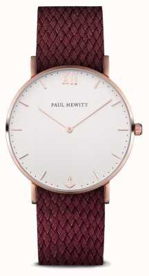 Paul Hewitt Braguotte unisexe pour baguette PH-SA-R-SM-W-19S
