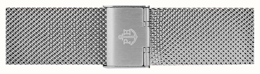 Paul Hewitt | Bracelet en acier inoxydable 20mm | boucle déployante | PH-M1-S-4M