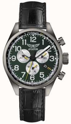 Aviator Montre chronographe airacobra p45 pour homme V.2.25.7.171.4