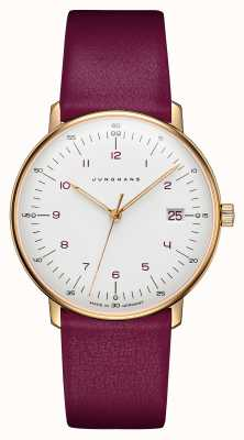Junghans Max bill dames quartz 047/7850.00