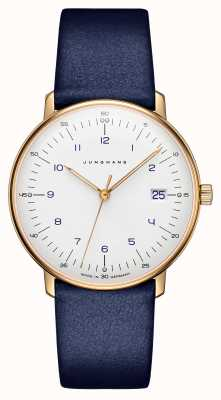 Junghans Max bill dames quartz 047/7851.00