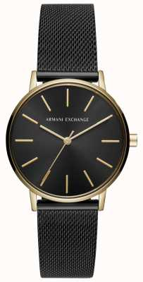 Armani Exchange Femmes lola AX5548