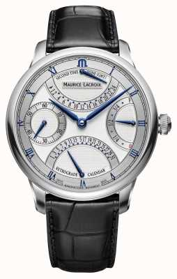 Maurice Lacroix Montre à quartz MP6578-SS001-131-1