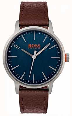 Hugo Boss Orange Copenhague hommes 1550057