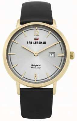 Ben Sherman Mens la montre sociale dylan WBS101BG