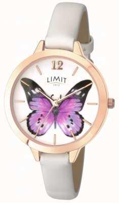 Limit Montre papillon jardin secret pour femme 6272.73