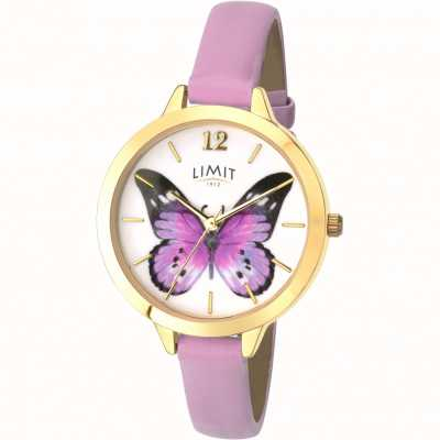 Limit Montre papillon de jardin secret de Womens 6273.73