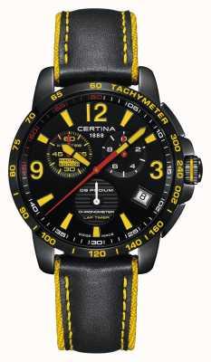 Certina Mens ds podium chronographe montre C0344533605710