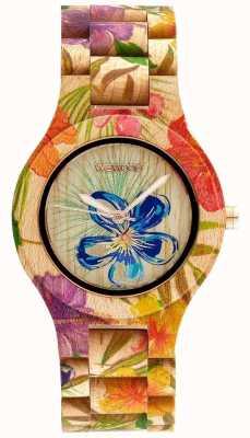 WeWood Fleur d'Antea | bracelet en bois | 70220225