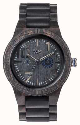 WeWood Oblivio noir bleu 70332309