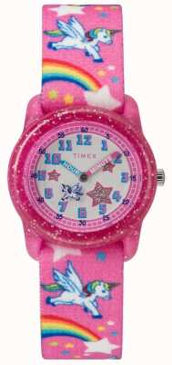 Timex Montre analogique pour licorne juvénile TW7C255004E