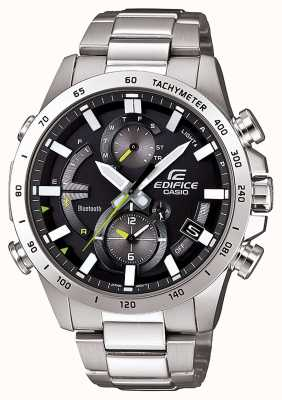 Casio Edifice bluetooth illuminateur solaire EQB-900D-1AER