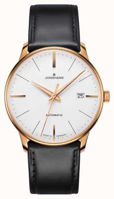 Junghans Meister classique mécanique pour hommes 027/7812.00