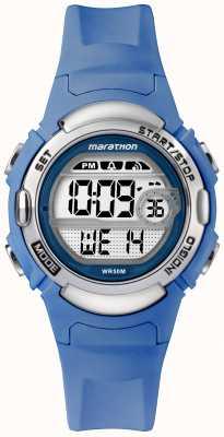Timex Montre de sport numérique Marathon TW5M14400