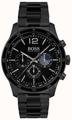 Hugo Boss Montre chronographe professionnel pour homme 1513528