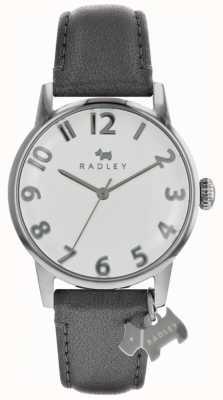 Radley Womens liverpool street watch bracelet en argent RY2593