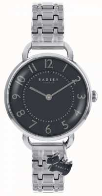 Radley Womens southwark park montre en acier inoxydable bracelet RY4299
