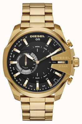 Diesel Bracelet megaachief hybride smartwatch pour homme DZT1013