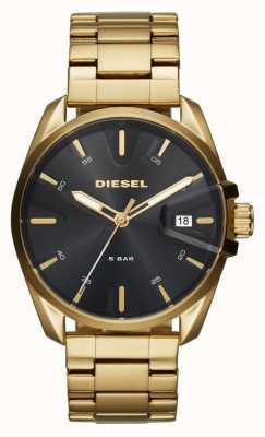 Diesel Mens ms9 nsbb bracelet en acier inoxydable DZ1865