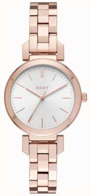 DKNY Womens ellington bracelet en acier inoxydable NY2593