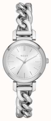 DKNY Womens soho bracelet en acier inoxydable NY2653