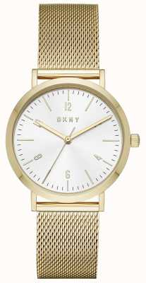 DKNY Womens minetta bracelet en acier inoxydable NY2742