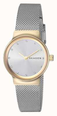 Skagen Womens freja bracelet en acier inoxydable SKW2666