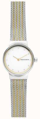 Skagen Womens freja bracelet en acier inoxydable SKW2698