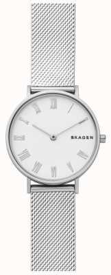 Skagen Womens hald bracelet en maille d'acier inoxydable SKW2712
