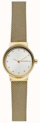 Skagen Womens freja bracelet en acier inoxydable SKW2717