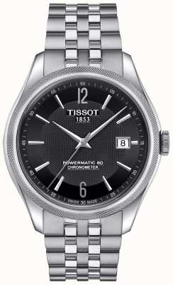 Tissot Bracelet en acier inoxydable powermatic 80 ballade pour homme T1084081105700