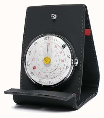 Klokers Klok 01 noir tête bureau de montre et poche KLOK-01-D2+KPART-01-C2