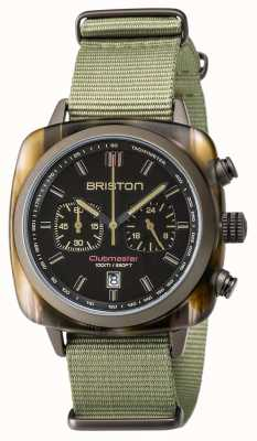 Briston Mens sport clubmaster jungle 18142.PKAM.TJS.19.NJ
