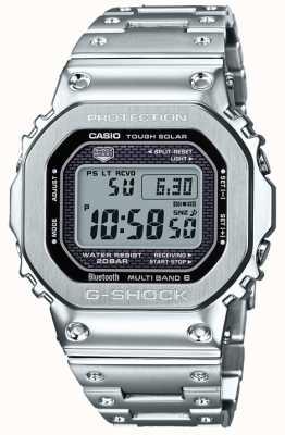 Casio Premium G-shock édition limitée radiocommandée bluetooth solaire GMW-B5000D-1ER
