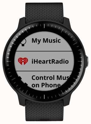 Garmin Vivoactive 3 musique hr gps noir smartwatch 010-01985-02