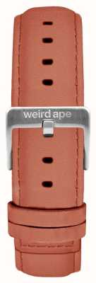 Weird Ape Rose daim rose 16mm bracelet en argent boucle ST01-000052