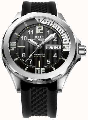 Ball Watch Company Ingénieur maitre ii plongeur DM3020A-PAJ-BK