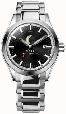 Ball Watch Company Bracelet en acier inoxydable NM2282C-SJ-BK